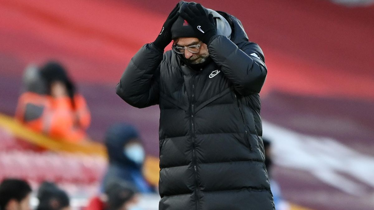 FC Liverpool | Jürgen Klopp