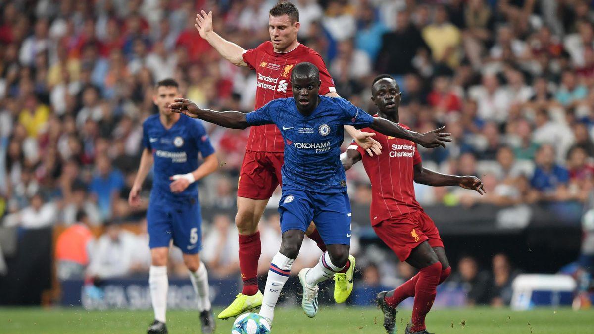 Chelsea ar putea fi o nucă tare pentru Liverpool și City în sezonul viitor