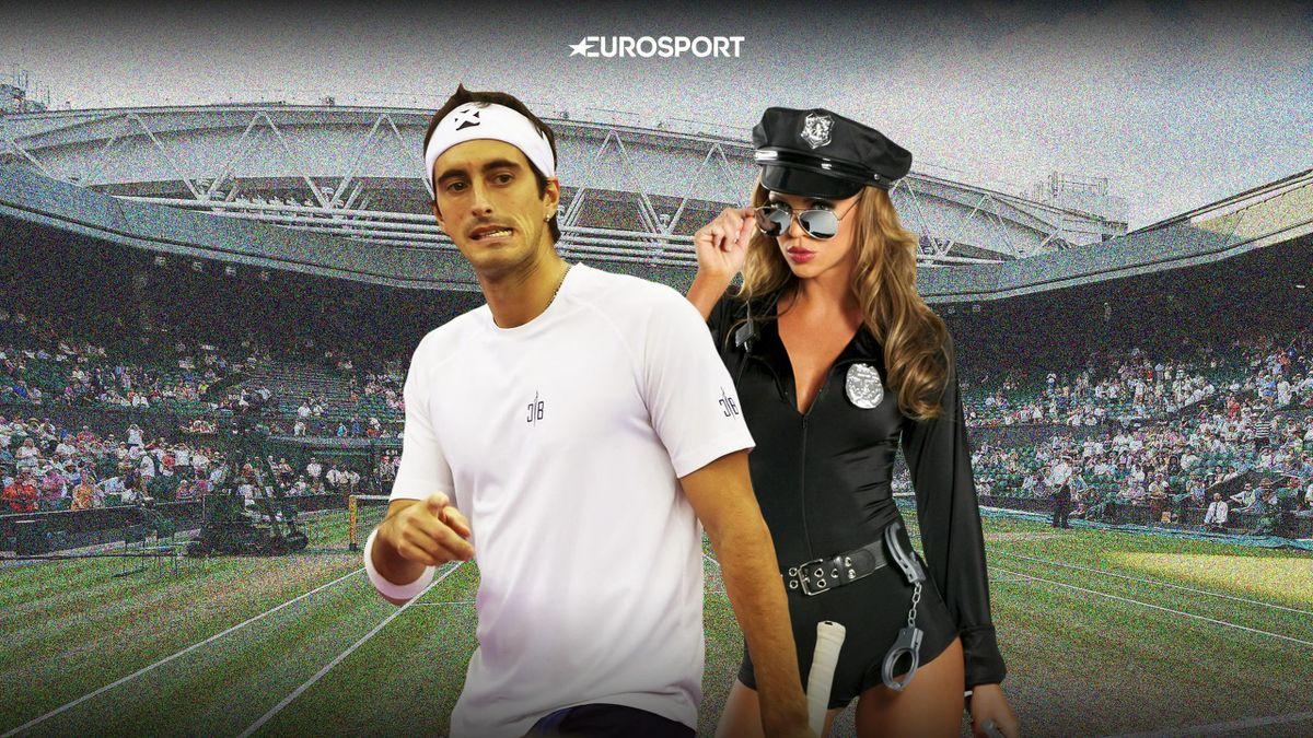 В теннисе ежегодно играют более 60 тысяч договорняков. Точечные облавы полиции ничего не изменят
