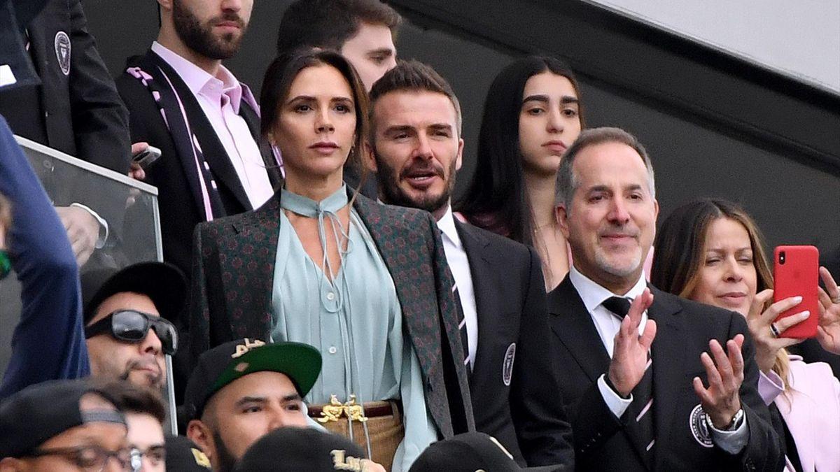 David Beckham (Inter Miami)