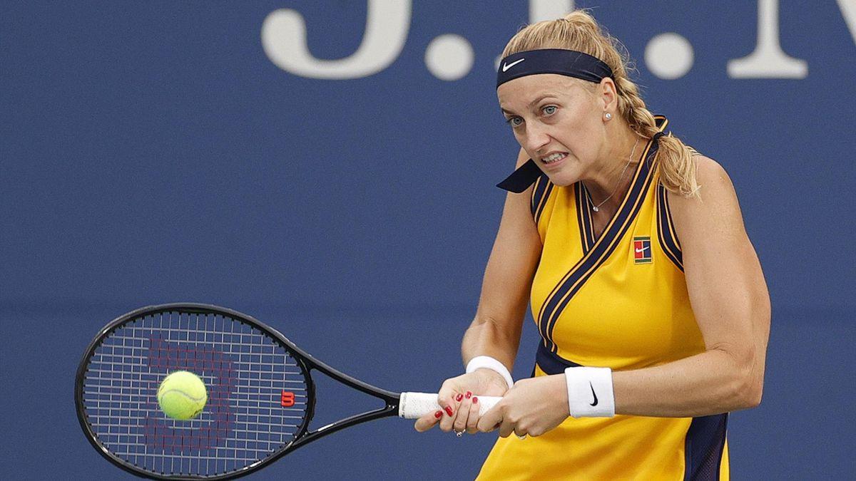 Petra Kvitova, US Open