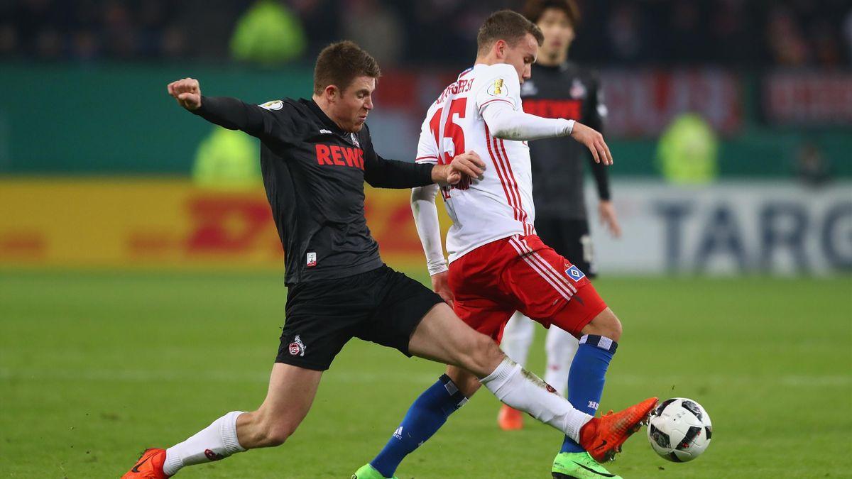 Köln HSV