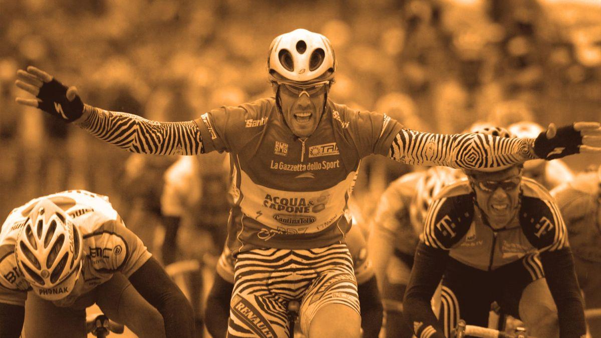 Re-Cycle: When Cipollini broke Binda's Giro stage record