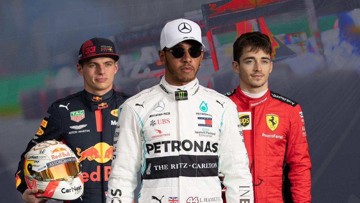 Formula 1 | Marele premiu al Austriei