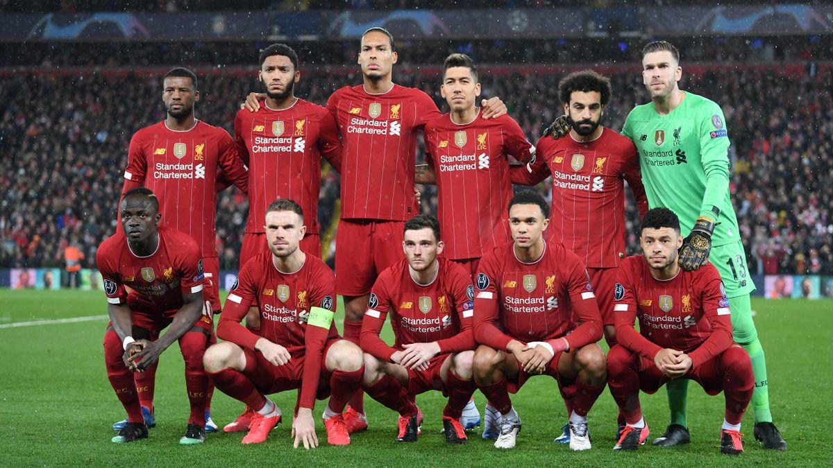 Der FC Liverpool ist nicht der wertvollste Klub Englands