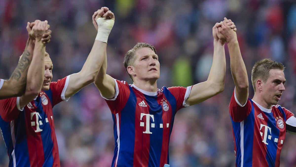Bastian Schweinsteiger (Bayern)