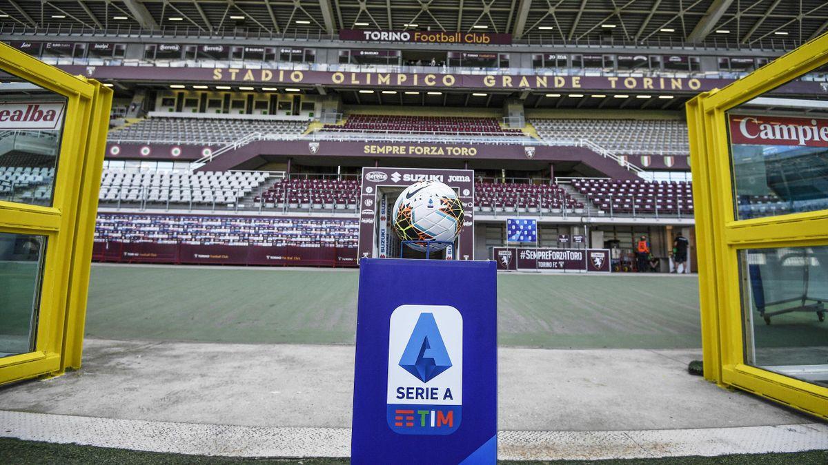 Serie A 2020 21 Date Squadre E Calendario Al Via Il 19 Settembre Eurosport