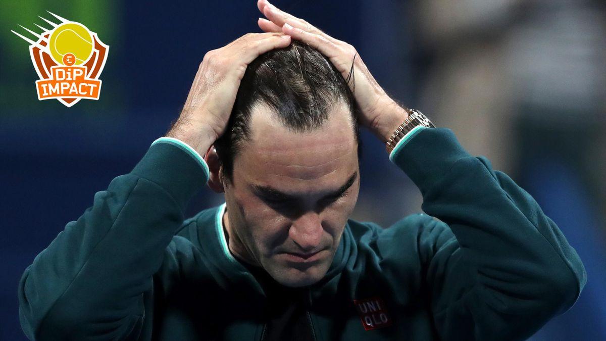 """Di Pasquale sur Federer et la terre battue: """"Chaque tour va lui demander beaucoup d'efforts"""""""