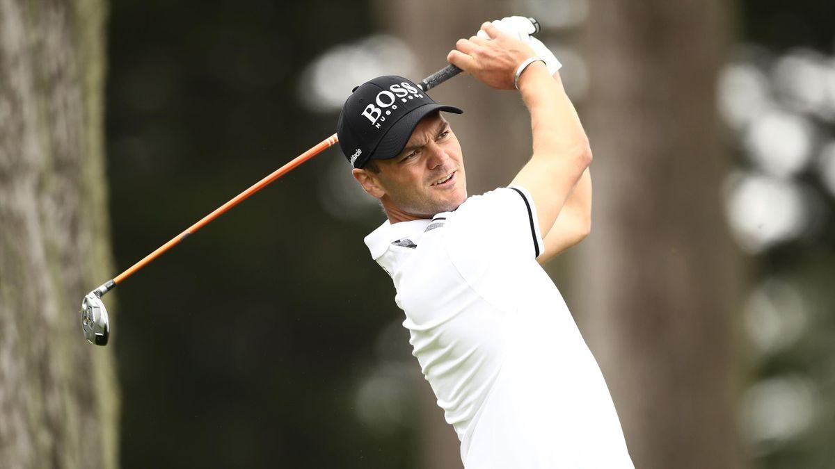 Martin Kaymer - PGA Championship