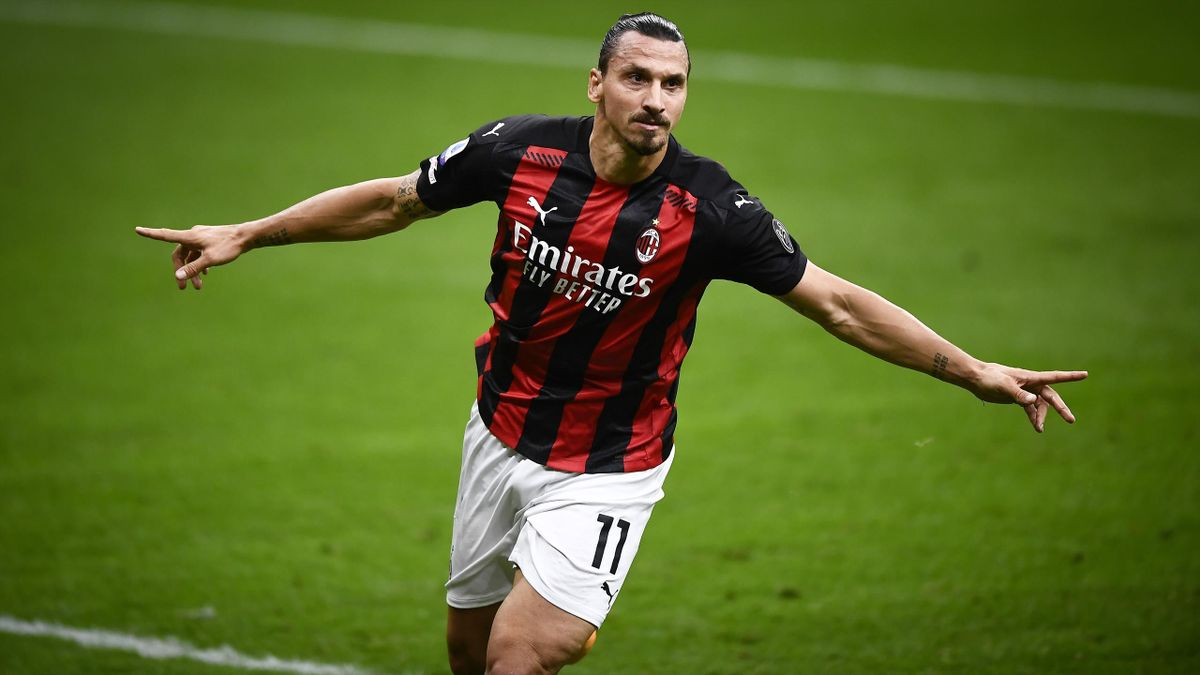Zlatan Ibrahimovic ist nicht mehr in häuslicher Quarantäne