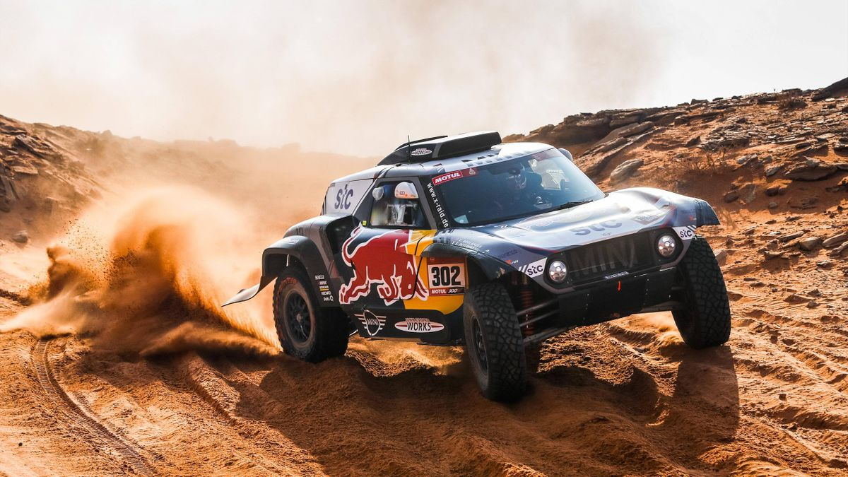 Calendrier Rallye 2022 Le rallye raid aura son championnat du monde en 2022   Eurosport