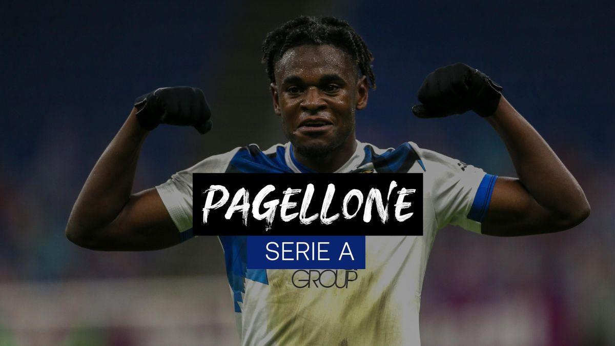 Pagellone, Serie A: 19a giornata