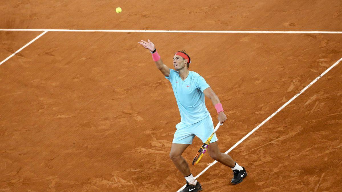 Rafael Nadal tritt beim Golf-Turnier auf Mallorca an