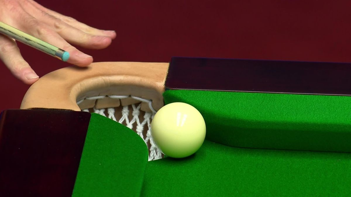 'One of the best shots you will ever witness' from on-fire O'Sullivan