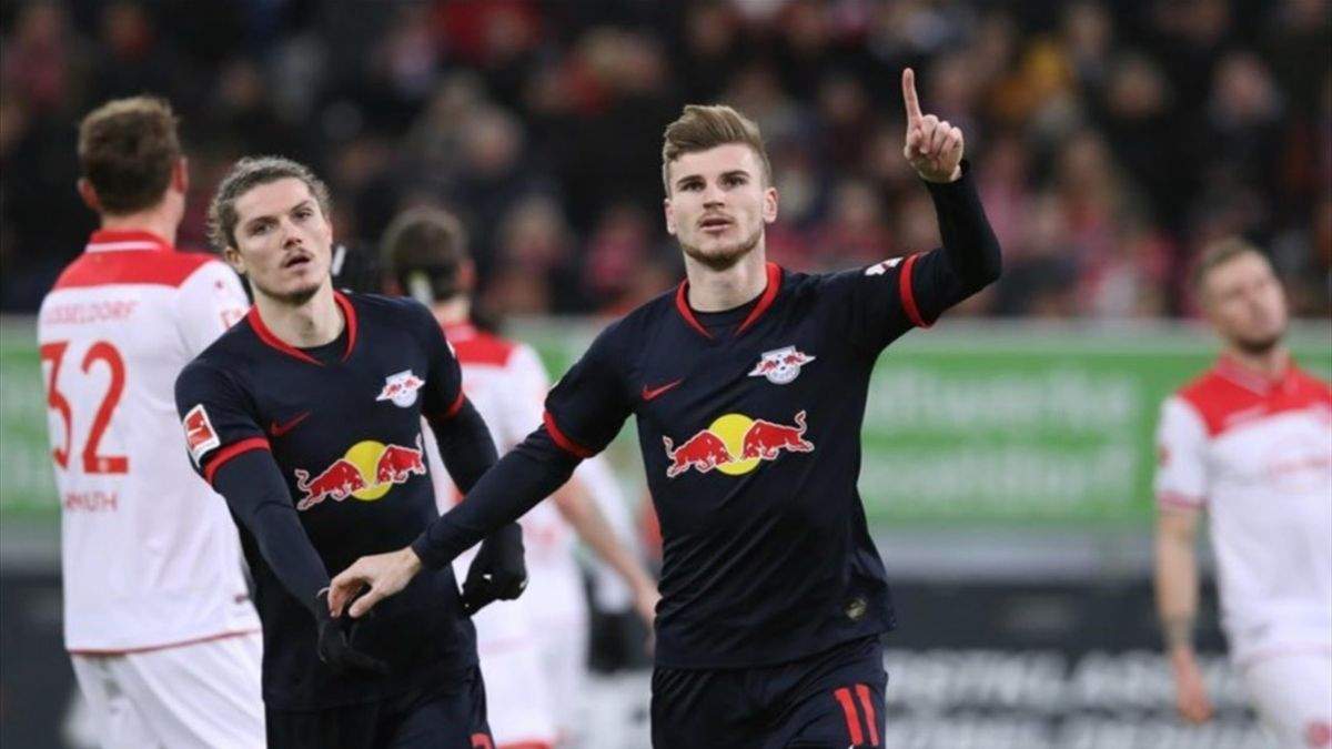 Timo Werner | RB Leipzig