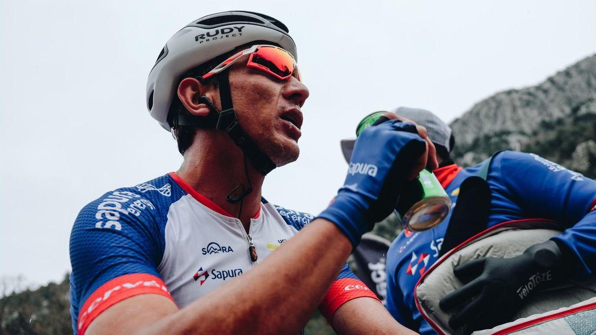 Ahmet Örken (Team Sapura Cycling) | 2020 Antalya Bisiklet Turu