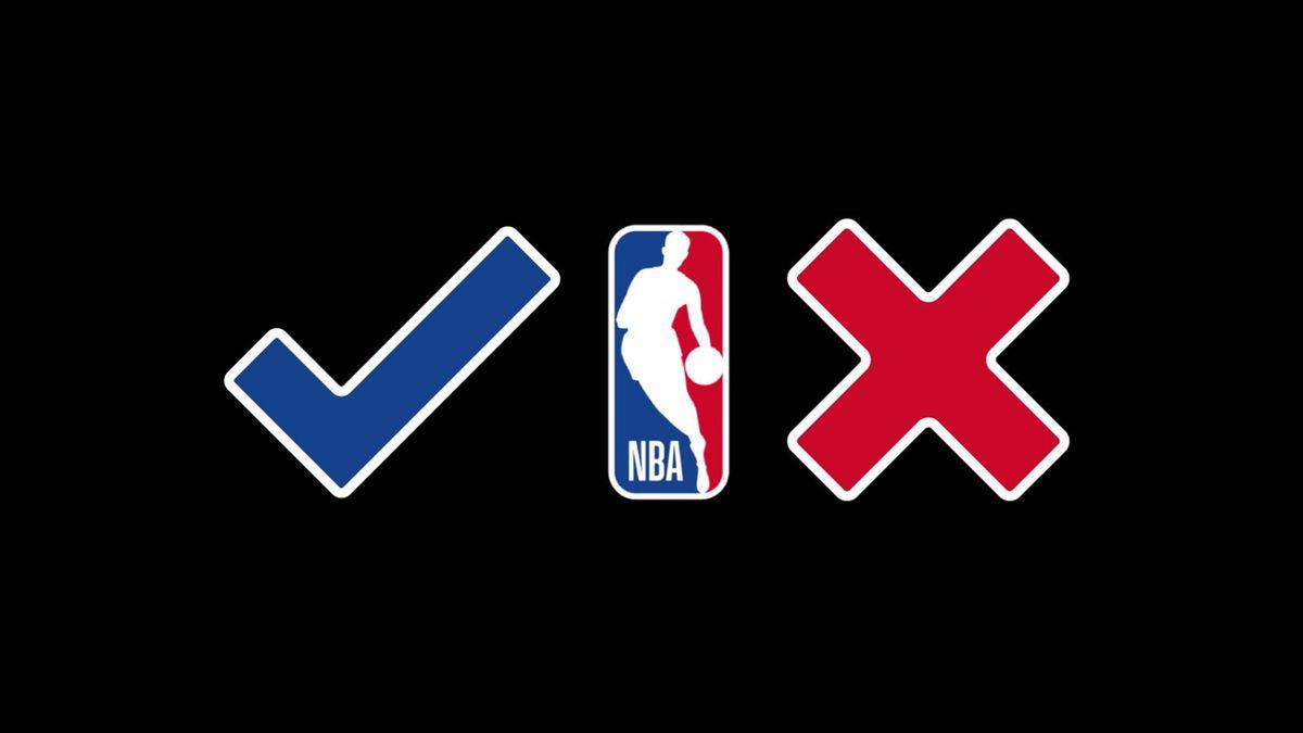 NBA Karnesi