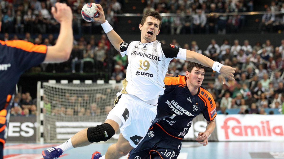 Thw Flensburg Champions League