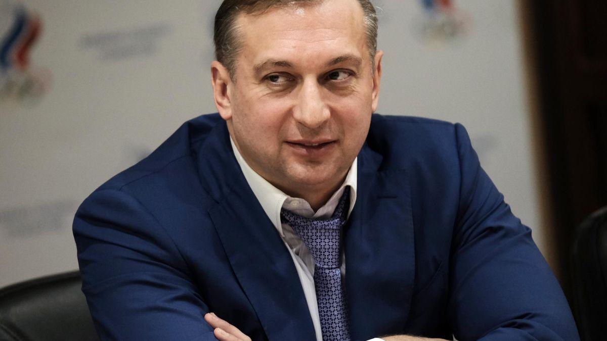 Alexei Vlasenko (Russie)