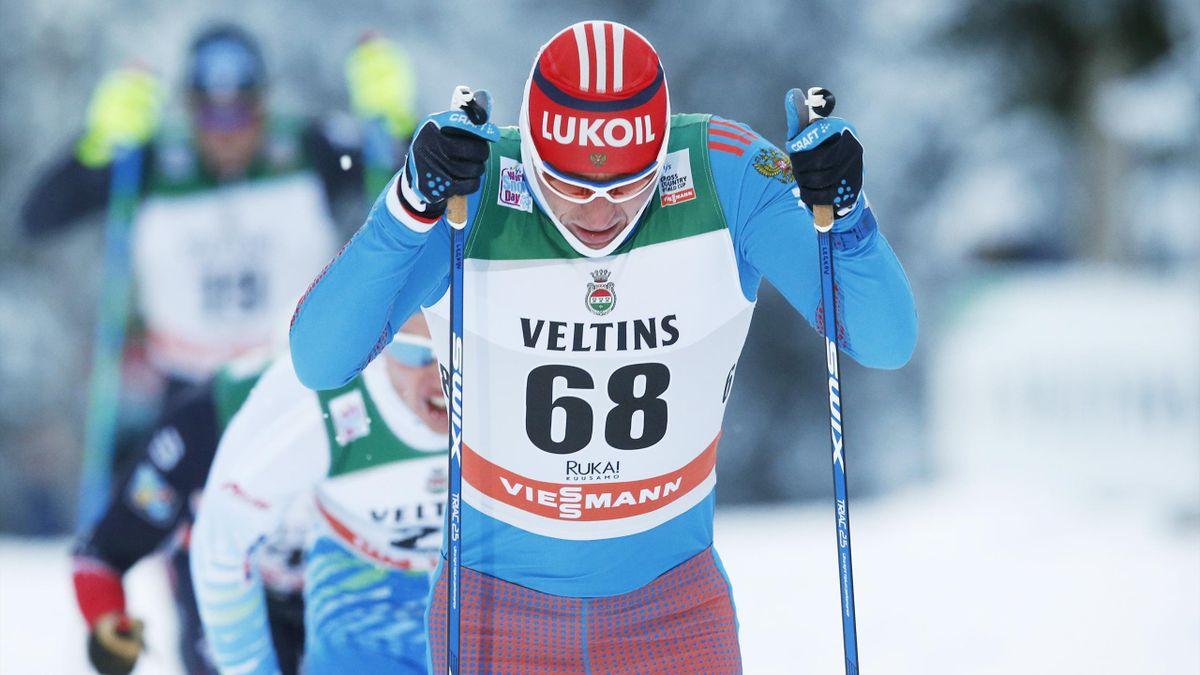 Alexander Legkov