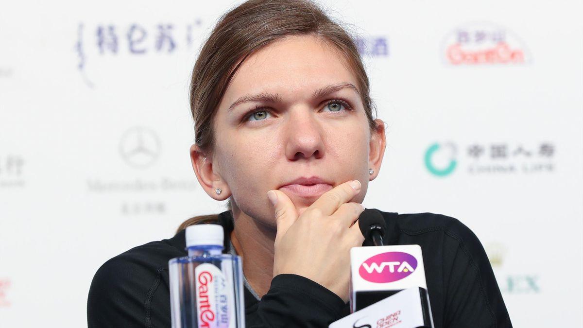 WTA, decizie de ultimă oră! Toate turneele din China au fost anulate în acest sezon