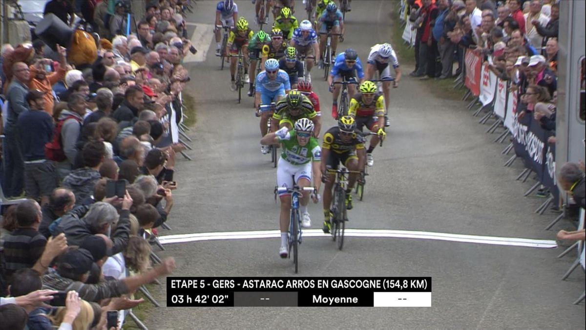 0619 Route du sud finish