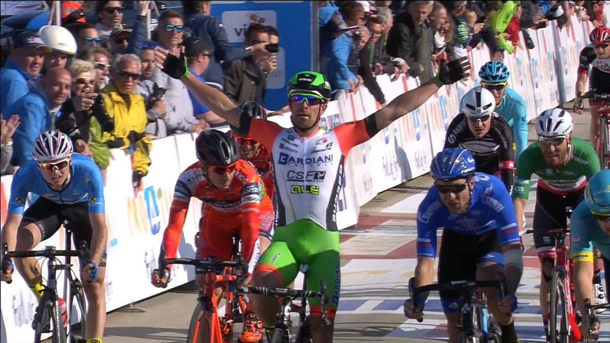 0421 Finish Tour of Croatia