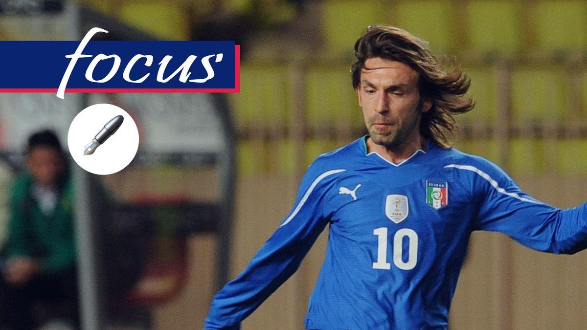 Focus Pirlo 10