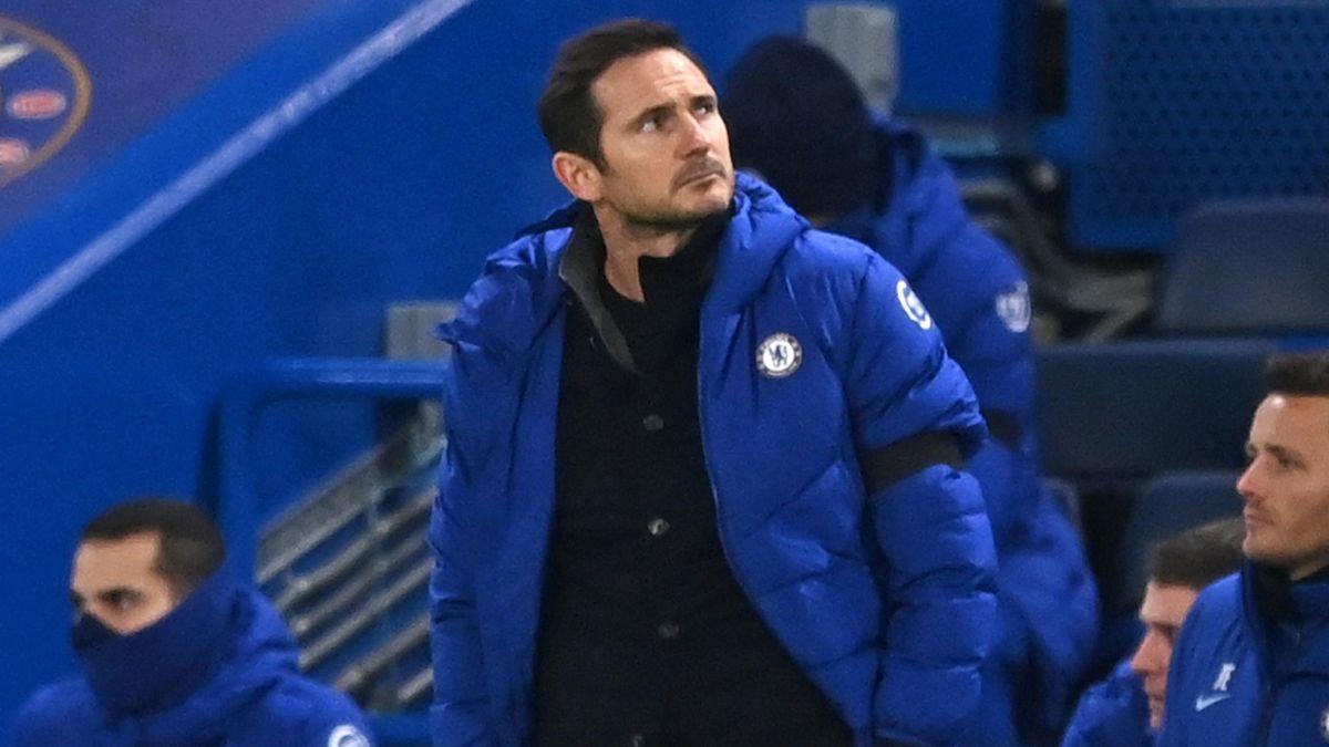 Frank Lampard (FC Chelsea)