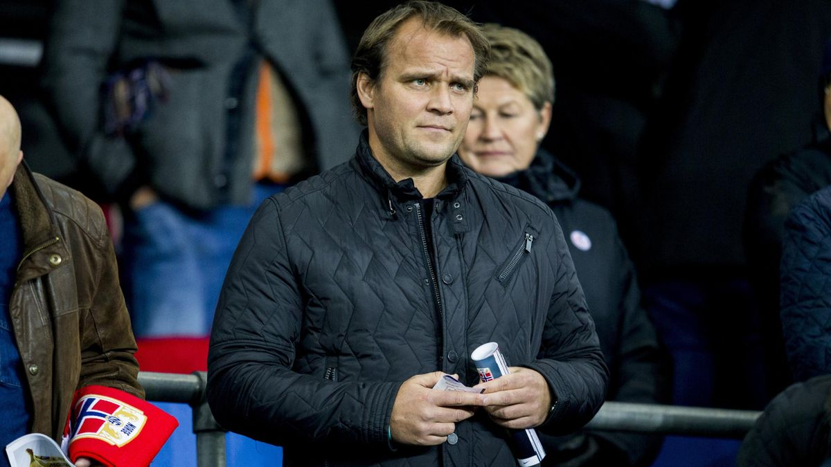 Hans Erik Ødegaard