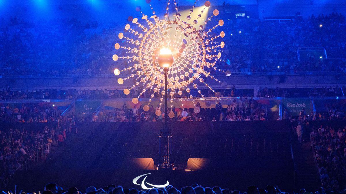 Die Sommer-Paralympics in Rio de Janeiro sind beendet.