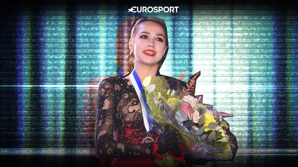 Такой разный финал Гран-при: Загитова не сдюжила против тройного акселя Кихиры, Косторная выиграла у квадов Трусовой