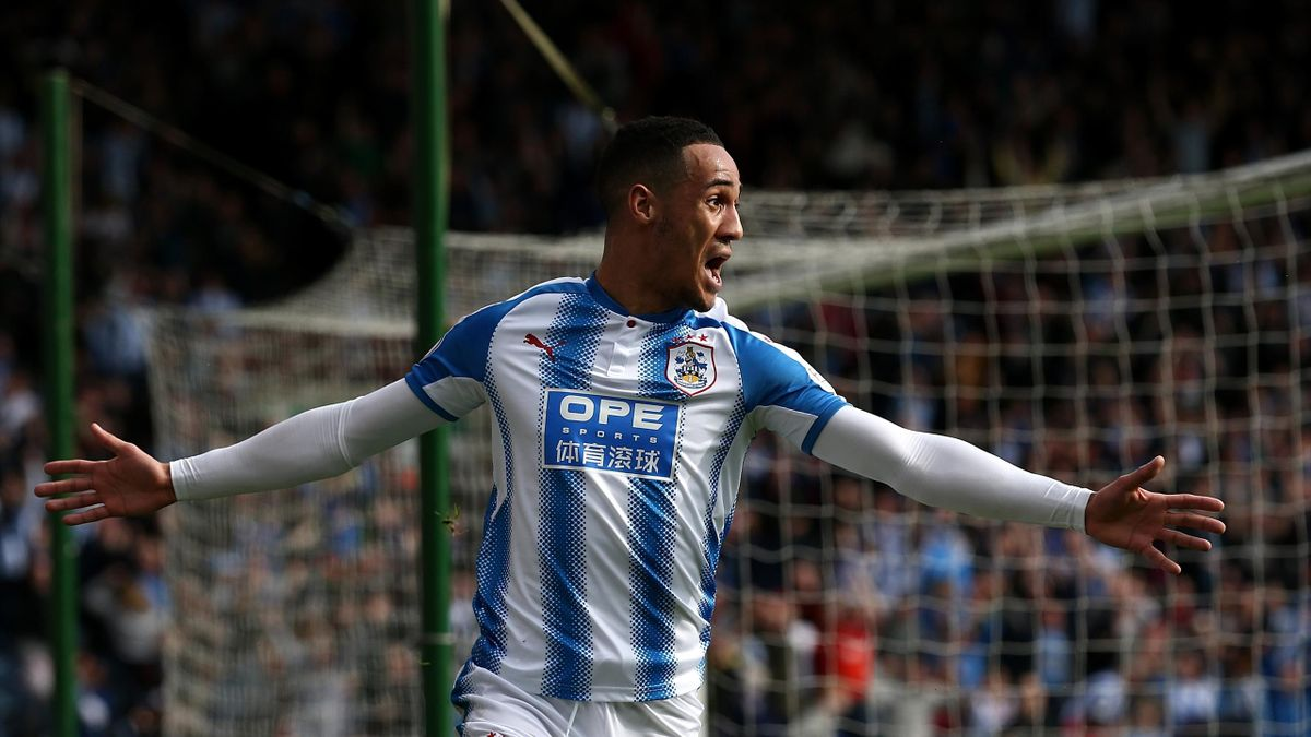 Tom Ince has joined Stoke City from Huddersfield in a £12m deal.