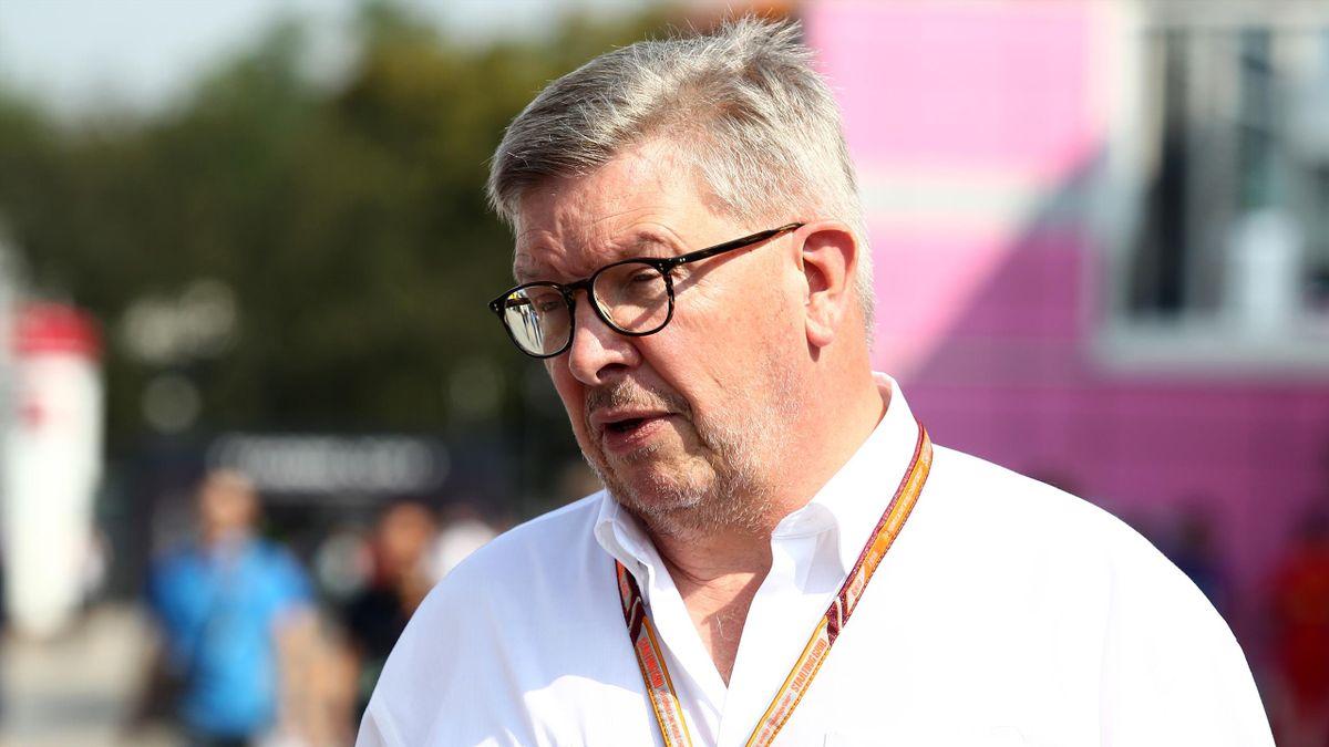 Formel-1-Sportchef Ross Brawn erklärt, warum die Regeln 2022 weiterhin sehr nötig sind