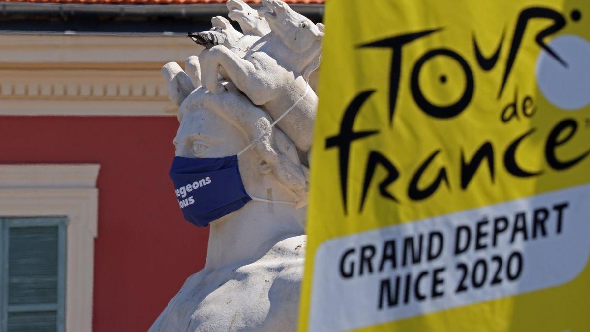 Tour de France 2020 : Gare au covid...