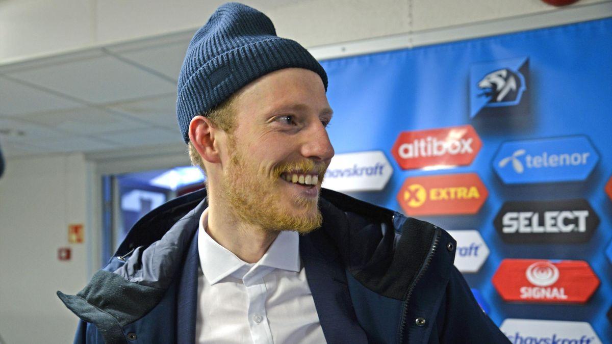 Gjermund Åsen