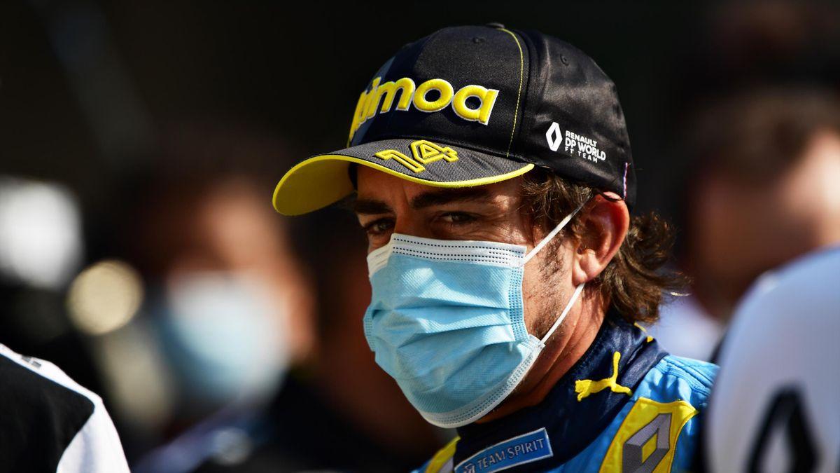 Fernando Alonso (Renault/Alpine)