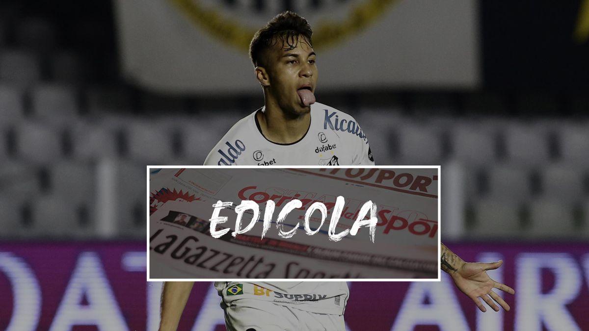 Edicola Kaio Jorge