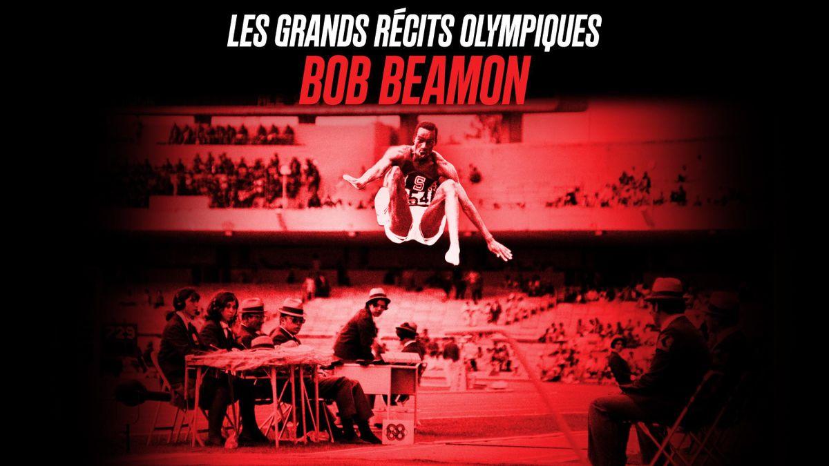 Bob Beamon, les grands récits olympiques