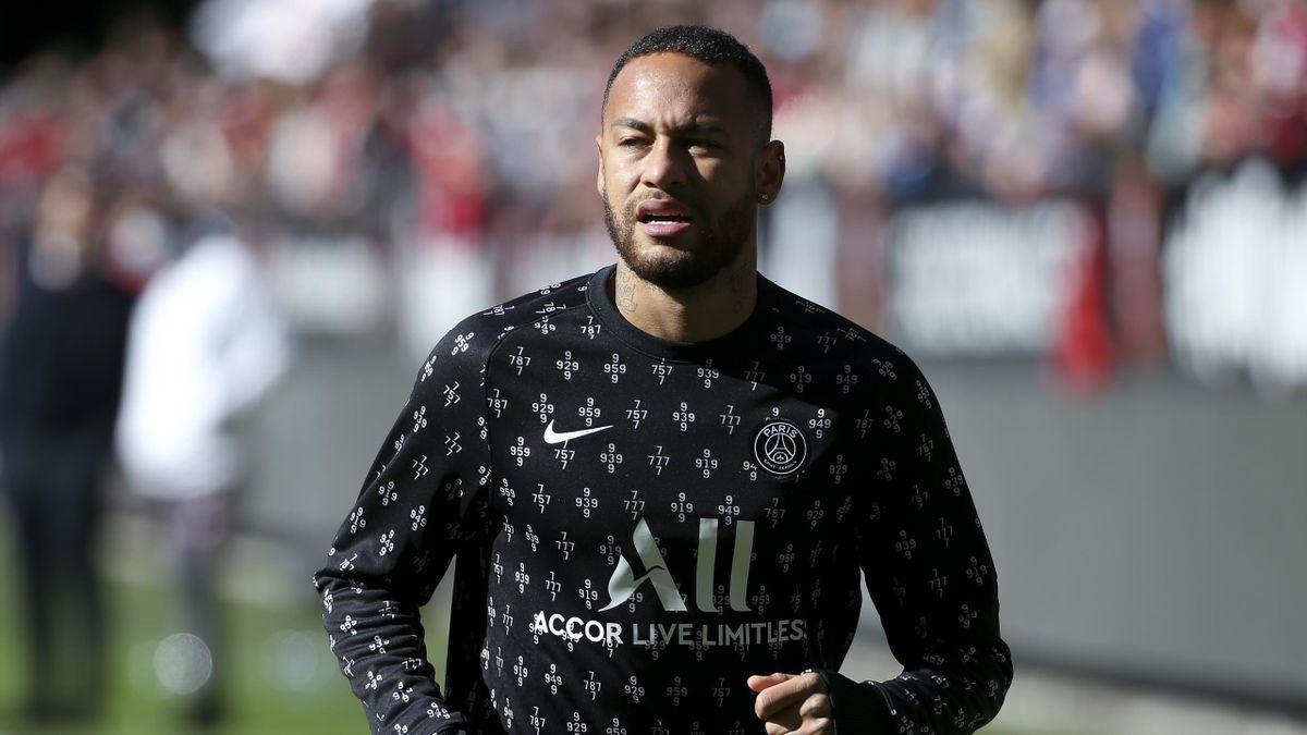 Neymars Einstellung wird von Jerôme Rothen heftig kritisier