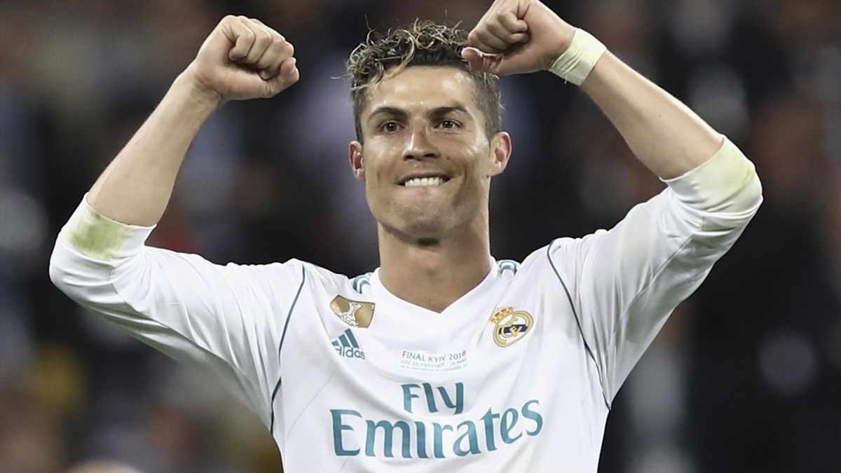Real Madrid were always going to struggle to fill the void left by Cristiano Ronaldo