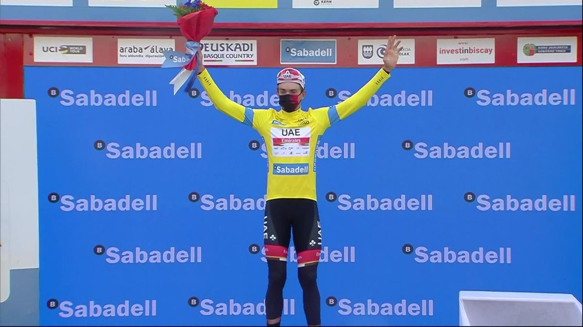 Stage 6 highlights: Roglic triumphs in the overall title as Gaudu takes the stage