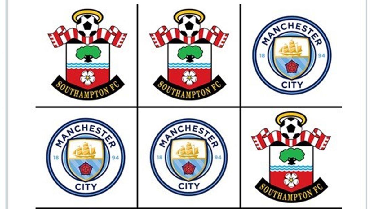 Southampton, Manchester City