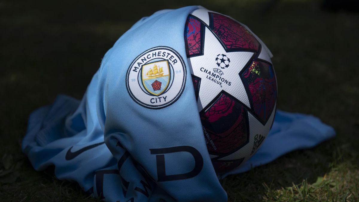 Manchester City sera bien en Champions League la saison prochaine