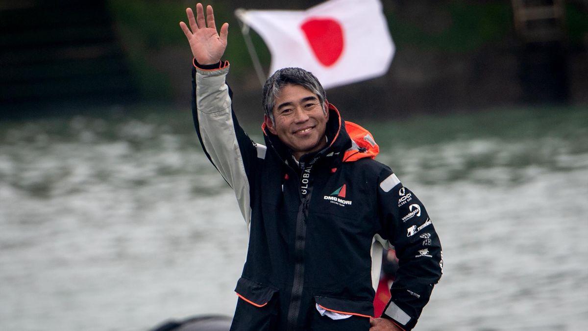 Kojiro Shiraishi