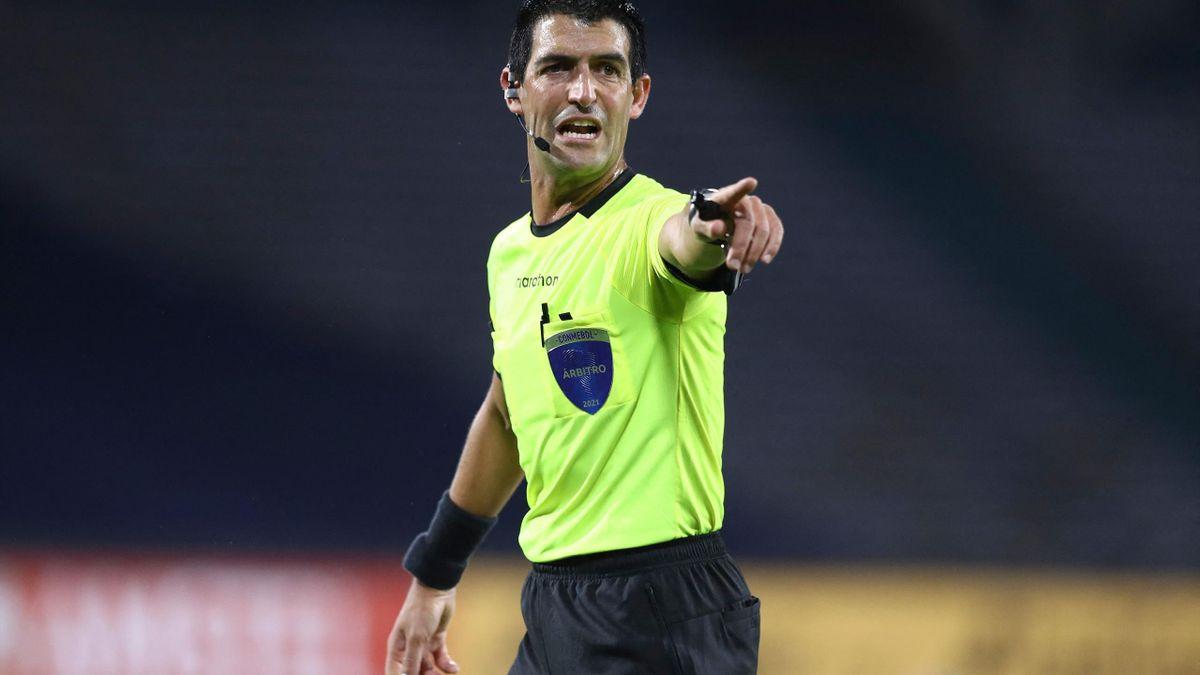 Leodan Gonzalez (Uruguay)