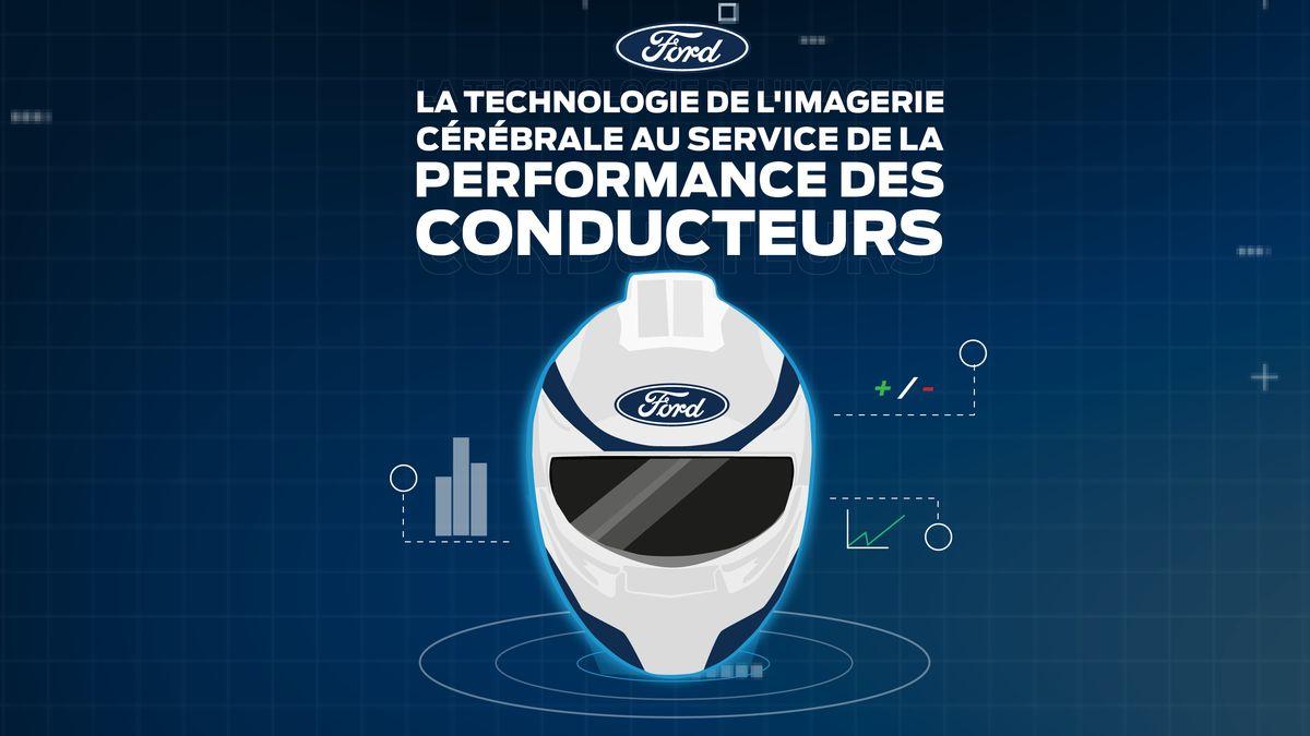 La technologie de l'imagerie cérébrale au service de la performance des conducteurs