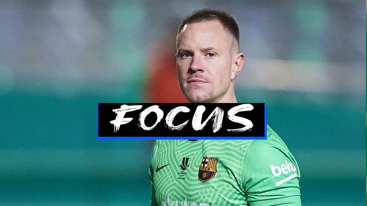 Focus Ter Stegen