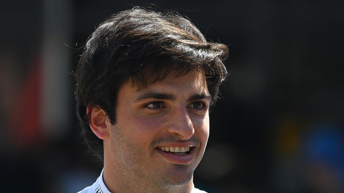 Carlos Sainz fährt ab 2021 bei Ferrari. Die Pressestimmen auf seine Verpflichtung sind in Italien durchweg positiv