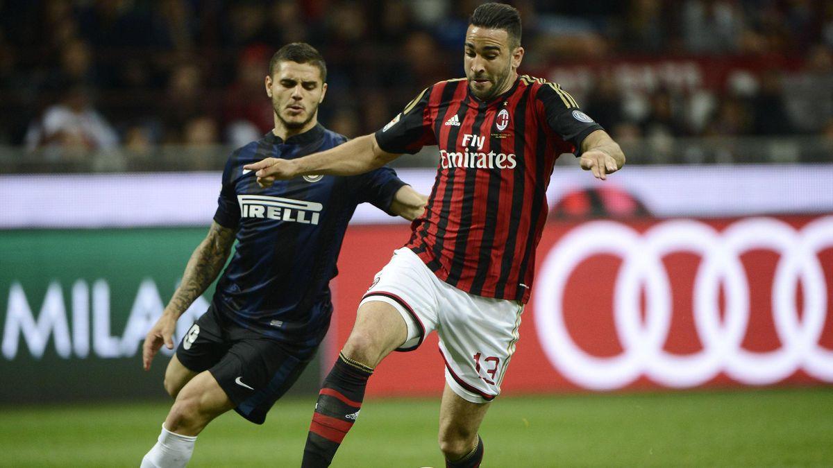 Statistiques de Fiorentina et AC Milan